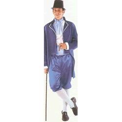 Disfraz Caballero Chistera (Adulto)