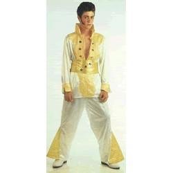 Disfraz Elvis Rock (Adulto)