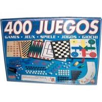400 Juegos
