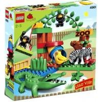 Lego Fun Zoo