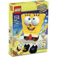 Lego Bob Esponja (445 piezas)