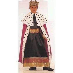 Disfraz Rey Mago Melchor (7 a 9 años)