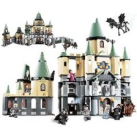 Lego Hogwarts Castillo de Harry Potter (943 piezas)
