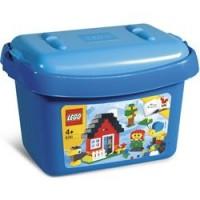 Lego Caja de Construcciones (221 piezas)