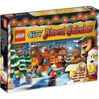 Lego Ciudad de Navidad (232 piezas)