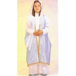 Disfraz Virgen (3 a 5 años)