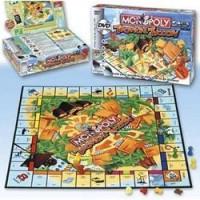 Monopoly DVD