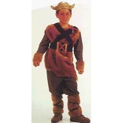 Disfraz Vikingo-Casco (3 a 5 años)