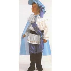 Disfraz Principe (3 a 5 años)