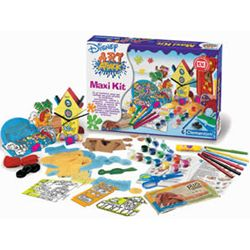 Art Attack Maxi Kit