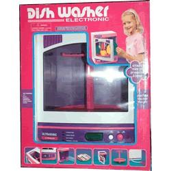 Lavavajillas Electrónico