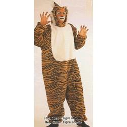 Disfraz Tigre (9 a 11 años)
