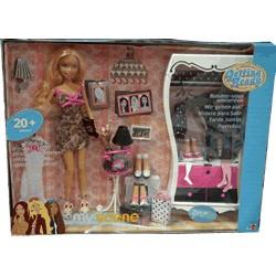 MyScene Barbie Tarde Juntos