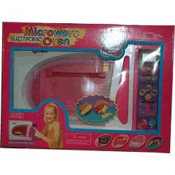 Microondas/Horno Electrónico