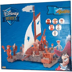 Peter Pan Piratas (Héroes Disney)