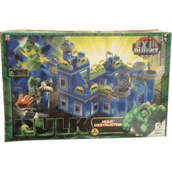 Exin Blocks Hulk Destructor