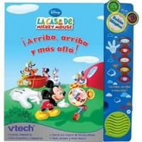 Aprende a leer con Mickey Mouse
