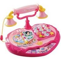 Teléfono de Princesas