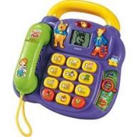 Teléfono Descubrimientos
