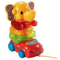 Elefante al volante