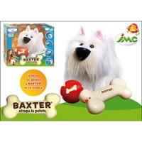 Baxter Atrapa la pelota