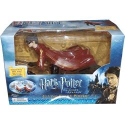 Harry Potter Volador