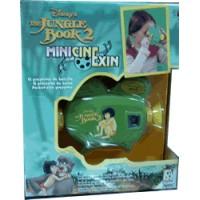 Mini Cine Exin: El libro de la selva 2