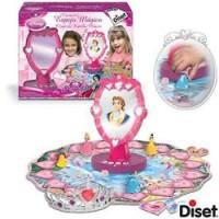 Espejo Mágico de Princesas Disney