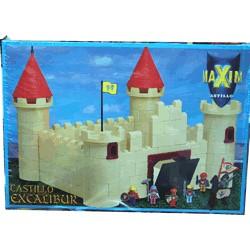 Maxim Castillo Excalibur