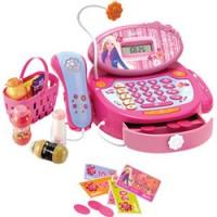 Caja Registradora de Barbie