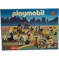 Playmobil Ciclismo
