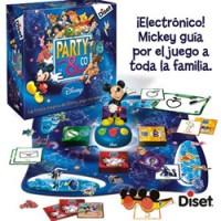 Party & Co. Disney
