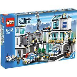 Estación de Policía Lego City