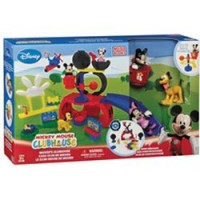 MegaBloks Casa de Mickey Mouse