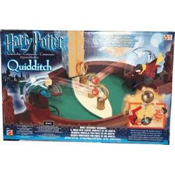 Juego Harry Potter Campeonato Quidditch