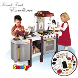 Cocina French