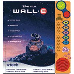 Aprendo a leer con Wall-E