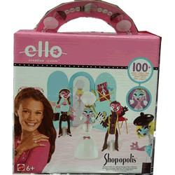 Ello Shopopolis