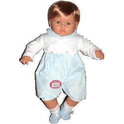 Muñeca de 65 cm
