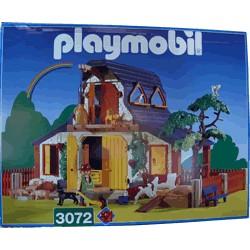 Playmobil Granja