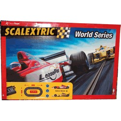 Scalextric World Series