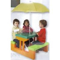 Mesa de Picnic Infantil