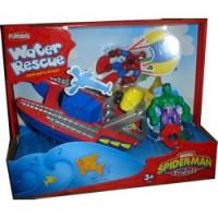 Spiderman & Friends Water Rescue