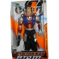 Action Man Armour Tech Axel