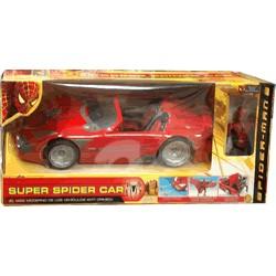 Super Spider Car (Spiderman 2)