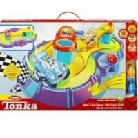 Tonka Diver Pista Rally