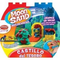 Castillo del Tesoro Moon Sand
