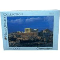 Puzzle Partenon