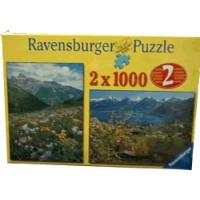 Puzzle 2 x 1000