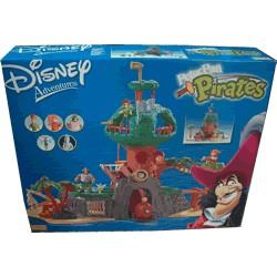 Disney Aventures Peter Pan Pirates